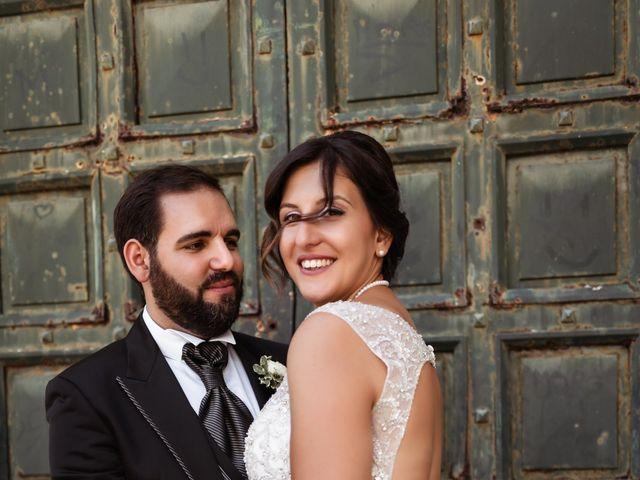 Il matrimonio di Daniele e Martina a Terracina, Latina 72