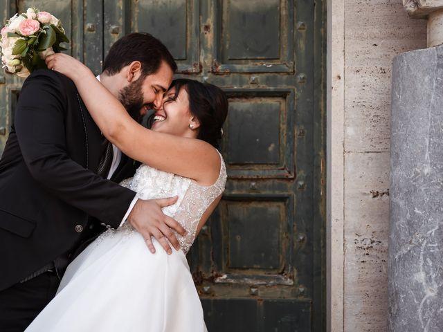 Il matrimonio di Daniele e Martina a Terracina, Latina 73