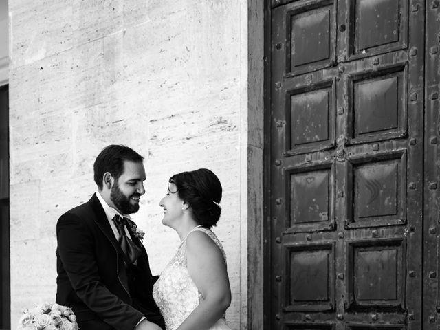 Il matrimonio di Daniele e Martina a Terracina, Latina 74