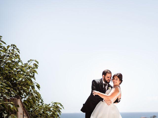 Il matrimonio di Daniele e Martina a Terracina, Latina 77