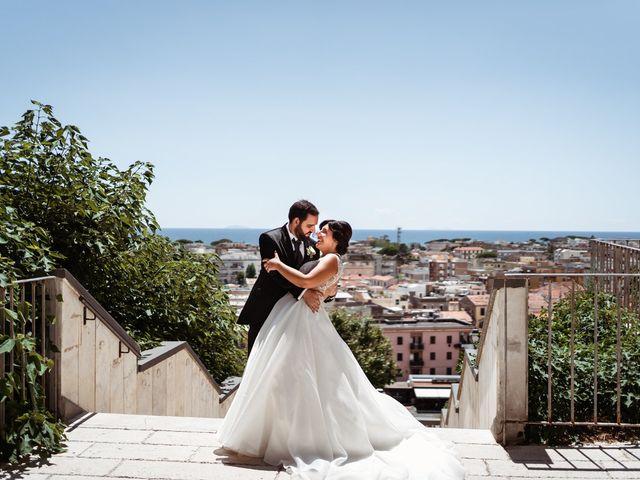 Il matrimonio di Daniele e Martina a Terracina, Latina 78