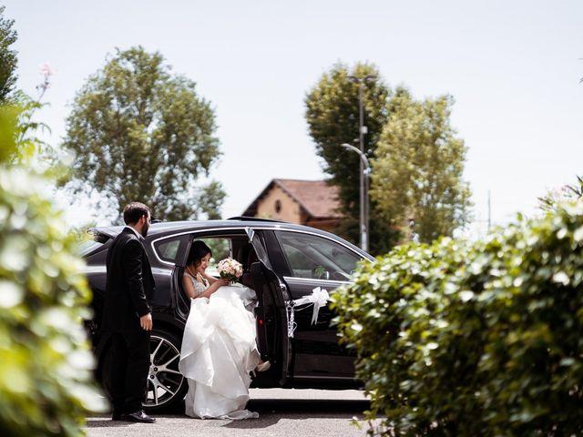Il matrimonio di Daniele e Martina a Terracina, Latina 79