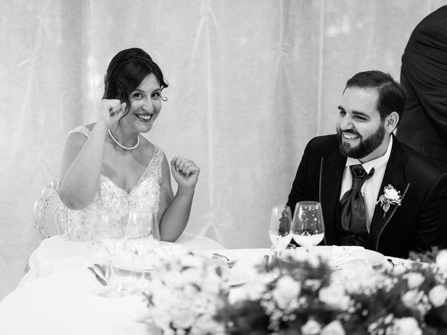 Il matrimonio di Daniele e Martina a Terracina, Latina 83
