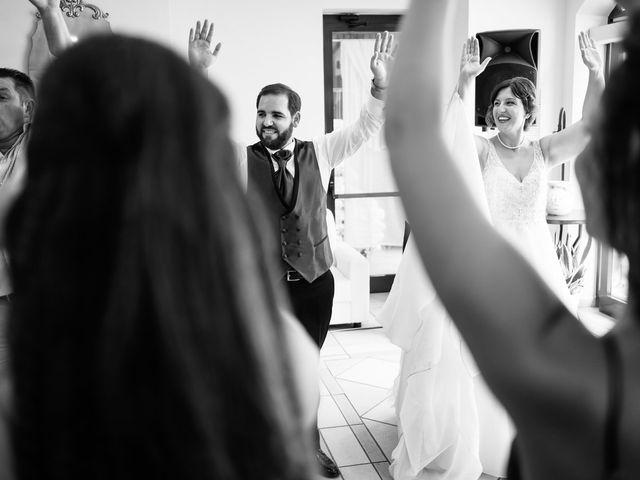 Il matrimonio di Daniele e Martina a Terracina, Latina 84