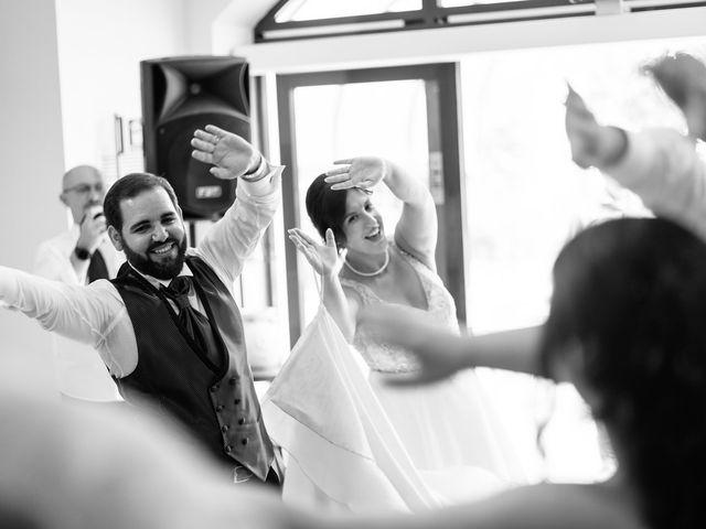 Il matrimonio di Daniele e Martina a Terracina, Latina 85