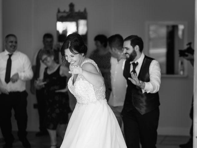 Il matrimonio di Daniele e Martina a Terracina, Latina 86