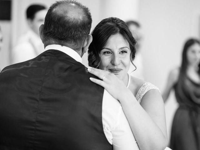 Il matrimonio di Daniele e Martina a Terracina, Latina 87