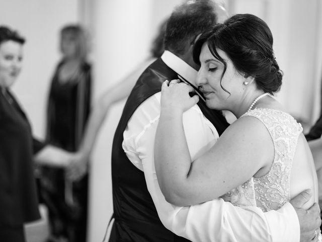 Il matrimonio di Daniele e Martina a Terracina, Latina 88