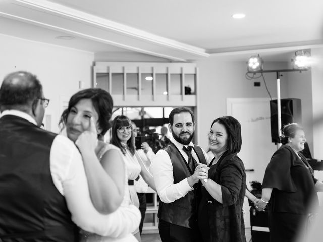Il matrimonio di Daniele e Martina a Terracina, Latina 90