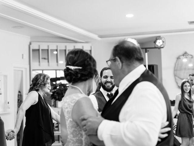 Il matrimonio di Daniele e Martina a Terracina, Latina 91