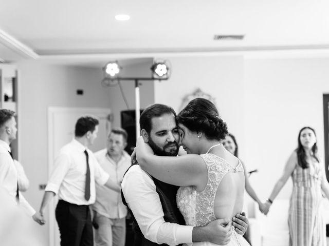Il matrimonio di Daniele e Martina a Terracina, Latina 92