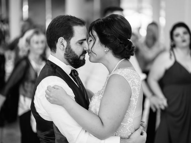 Il matrimonio di Daniele e Martina a Terracina, Latina 93