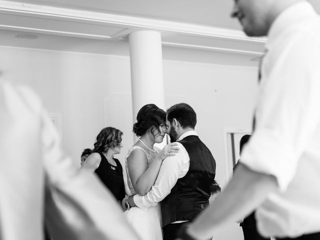 Il matrimonio di Daniele e Martina a Terracina, Latina 94
