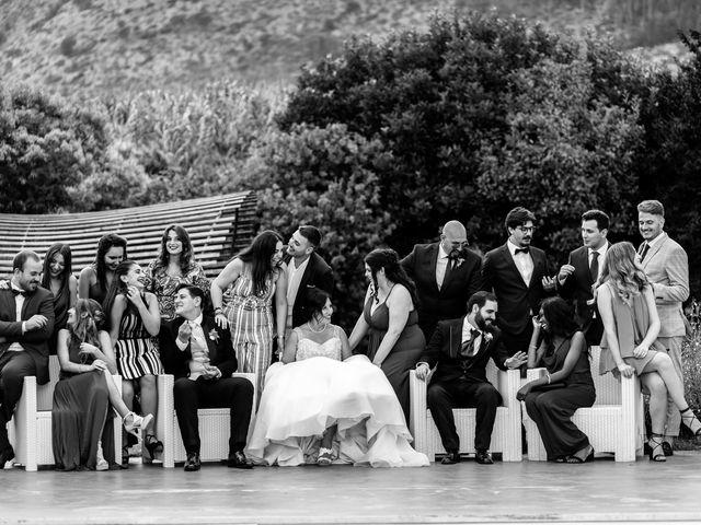 Il matrimonio di Daniele e Martina a Terracina, Latina 96