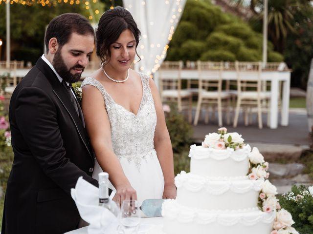 Il matrimonio di Daniele e Martina a Terracina, Latina 99