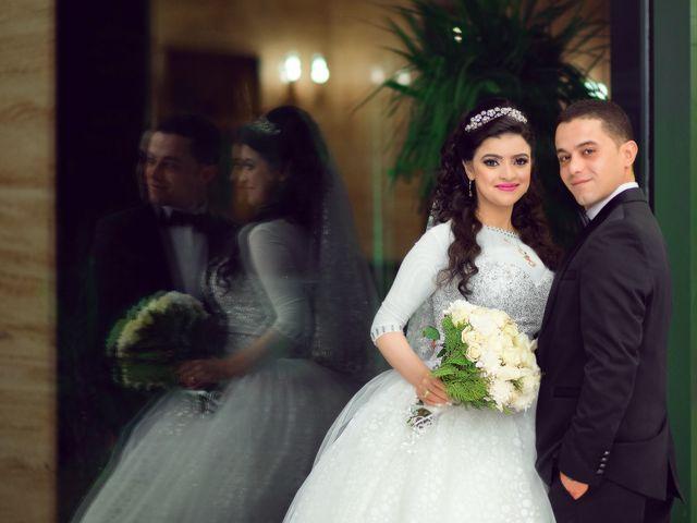 Il matrimonio di Sayed e Sarah a Ascoli Piceno, Ascoli Piceno 2
