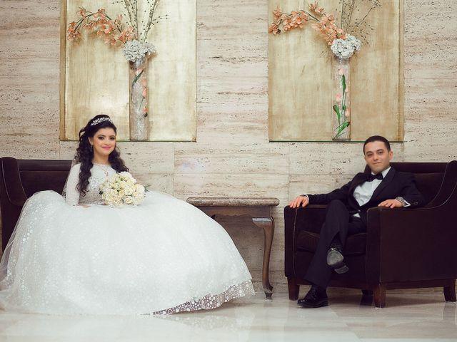Il matrimonio di Sayed e Sarah a Ascoli Piceno, Ascoli Piceno 6