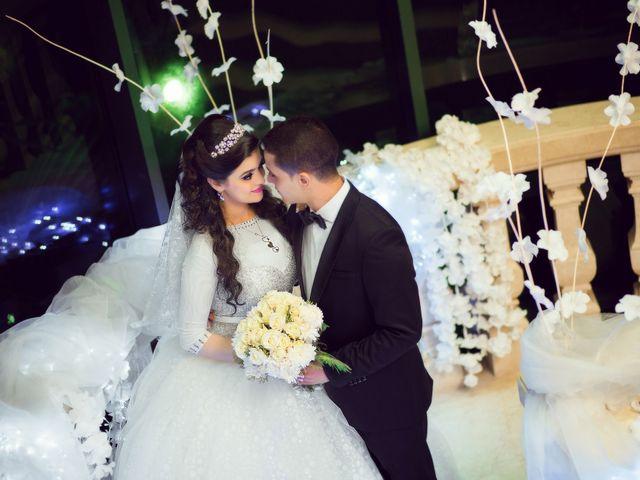 Il matrimonio di Sayed e Sarah a Ascoli Piceno, Ascoli Piceno 9