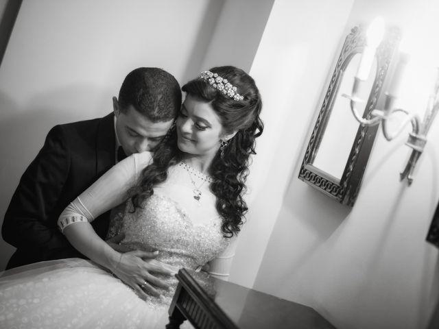 Il matrimonio di Sayed e Sarah a Ascoli Piceno, Ascoli Piceno 12