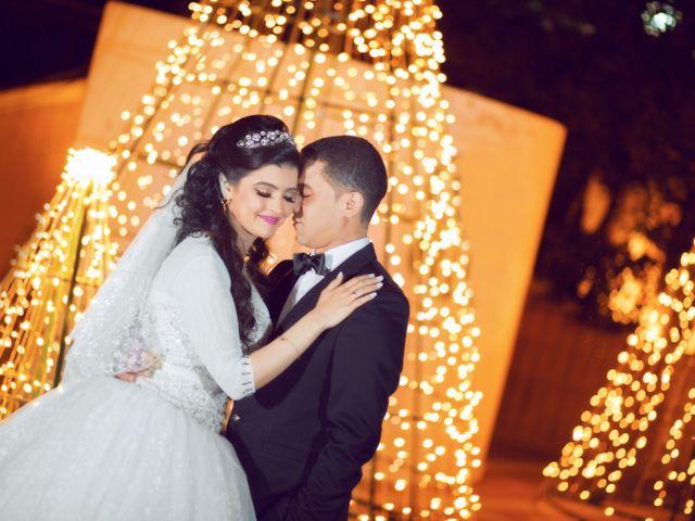 Il matrimonio di Sayed e Sarah a Ascoli Piceno, Ascoli Piceno 15