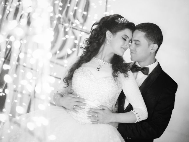 Il matrimonio di Sayed e Sarah a Ascoli Piceno, Ascoli Piceno 18