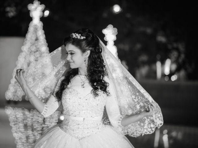 Il matrimonio di Sayed e Sarah a Ascoli Piceno, Ascoli Piceno 23