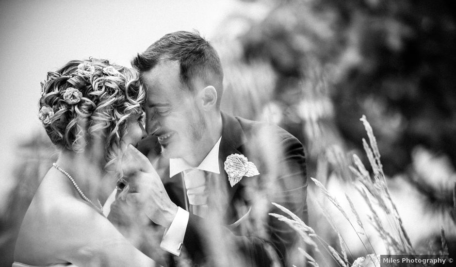 Il matrimonio di Silvia e Fabrizio a Torino, Torino