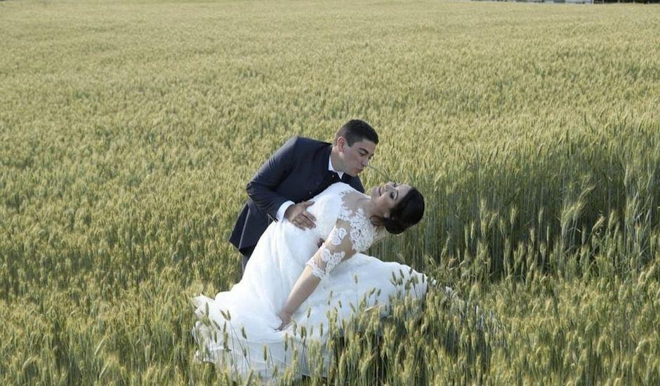 Il matrimonio di Lorenzo e Angela a San Giovanni in Fiore, Cosenza