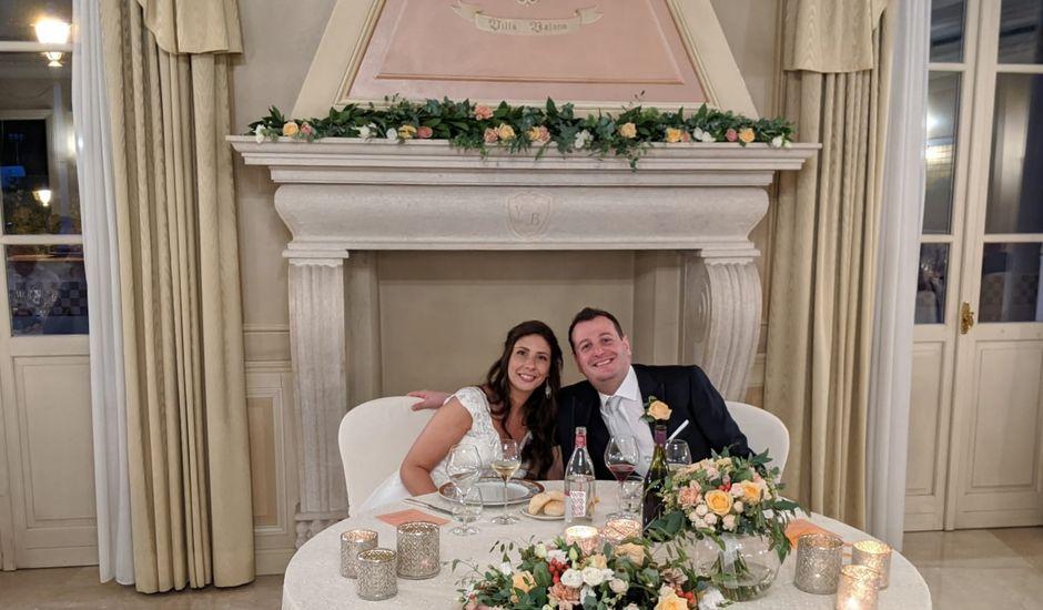 Il matrimonio di Matteo e Lisa a Monticelli Brusati, Brescia