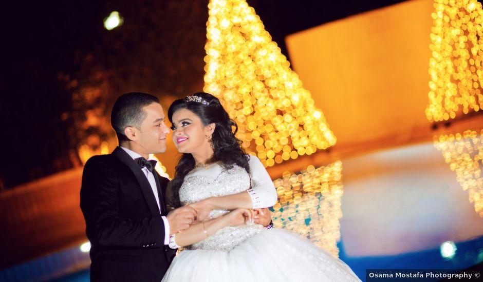 Il matrimonio di Sayed e Sarah a Ascoli Piceno, Ascoli Piceno