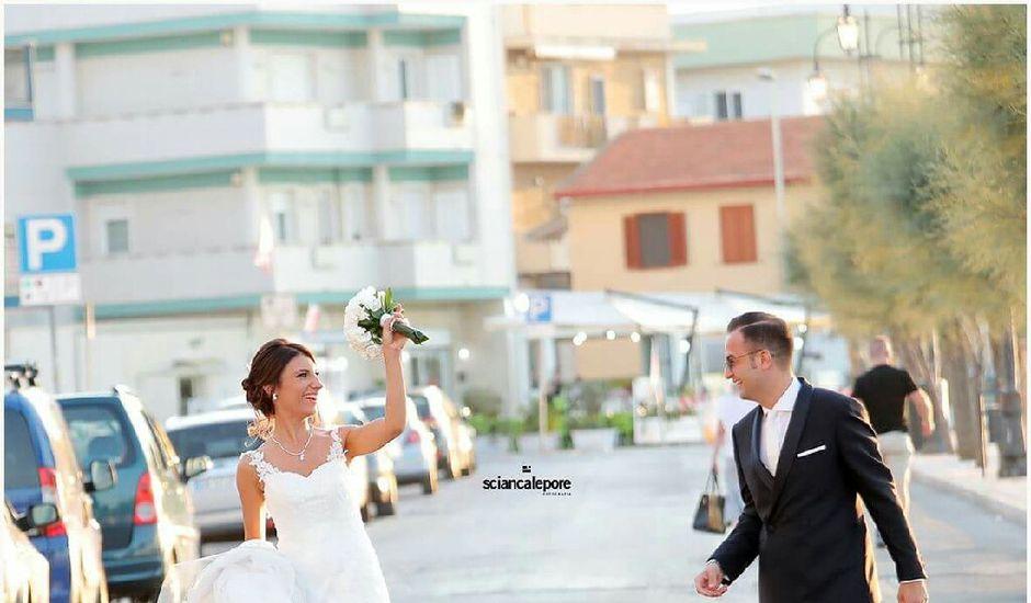Real Wedding, A Bari