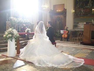 Le nozze di Nicolino Giunta  e Sara Tricoli 2