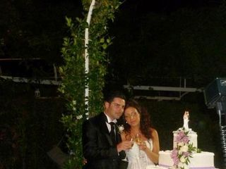 Le nozze di Nicolino Giunta  e Sara Tricoli 3