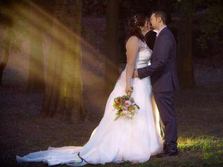 Le nozze di Delia e Dario