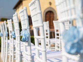Le nozze di Irene e Gheraldo 3
