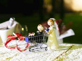 Le nozze di Silvia e Walter 1