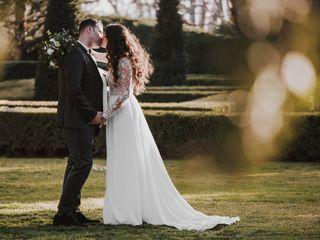 Le nozze di Giada e Gianluca 3