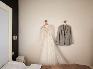 Le nozze di Julia e Luca 2