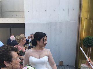 Le nozze di Sabina e Gerry 1