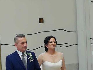 Le nozze di Sabina e Gerry 3