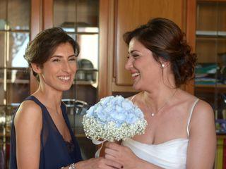 Le nozze di Alessandra e Aldo 3