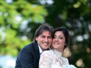 Le nozze di Alessandra e Aldo