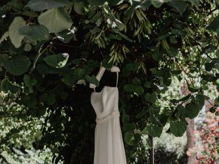 Le nozze di Giovanna e Francesco 3
