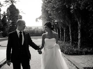 Le nozze di Giovanna e Francesco
