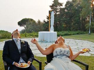 Le nozze di Eleonora  e Guido  1