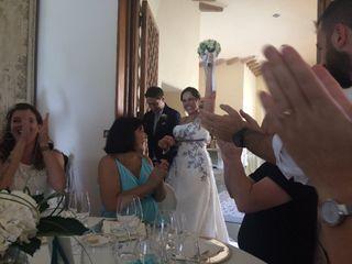 Le nozze di Eleonora  e Guido