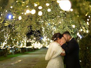 Le nozze di Nicla e Danilo