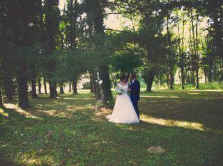 Le nozze di Marica e Pasquale 1