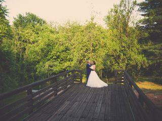 Le nozze di Marica e Pasquale