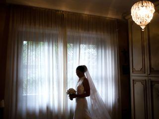 le nozze di Francesca Eredia e Luca Manfredonia 3